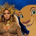 Casi confirmado: Beyoncé será Nala en el nuevo Rey León