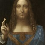 Un cuadro de Leonardo se vende por 450 millones