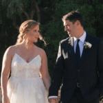 Amy Schumer se casa, Jennifer Aniston se separa