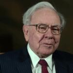 """Warren Buffet gana 29.000 millones de dólares """"sin hacer nada"""" gracias a Trump"""