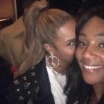 Una actriz mordió a Beyoncé en la cara (¿¿Pero quién fue??)