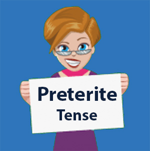 The Preterite Tense in Spanish - Learn and Practice