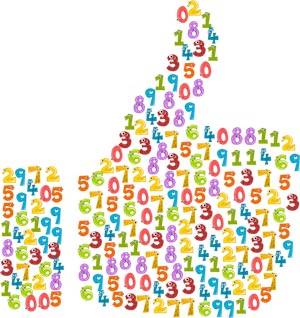 The Numbers in Spanish, from Zero to Millions. Learn and Practice Them