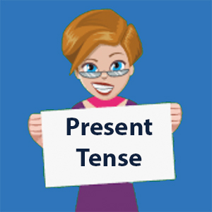 The Present Tense in Spanish - Learn and Practice with Exercises