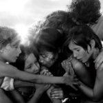 """""""Roma"""", la gran favorita para los Óscar"""