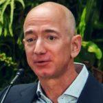 Jeff Bezos y su esposa anuncian su divorcio