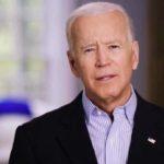 Biden anuncia su candidatura a presidente