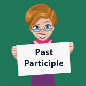 Spanish Past Participle, Learn and Practice this Verb Form