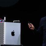 Apple presenta novedades