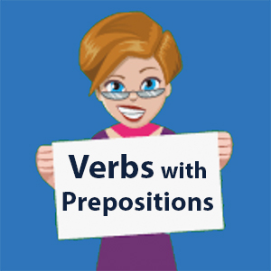 Verbs with Prepositions in Spanish - Learn and Practice