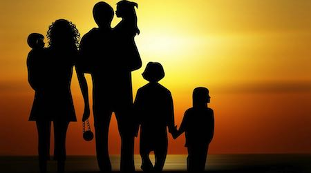 Spanish Vocabulary and Phrases about Family
