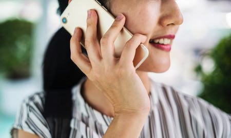 Spanish Vocabulary and Phrases for a Phone Call