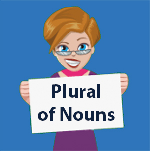 Plural of Nouns in Spanish - How to Form the Plural