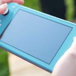 Nintendo anuncia la Switch Lite