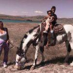 Kim y Kanye podrían mudarse a un rancho en Wyoming
