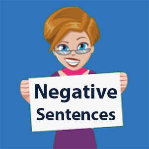 Negative Sentences in Spanish - Learn and Practice