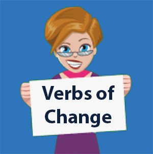 Verbs of Change in Spanish