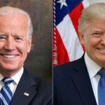Trump y Biden hablarán de seis temas en su primer debate