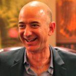 Jeff Bezos gana 13 mil millones de dólares en un solo día