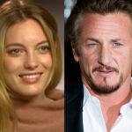 Sean Penn se casa con una mujer 31 años menor que él