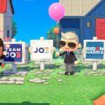 ¡Decora tu casa virtual con propaganda de Joe Biden!